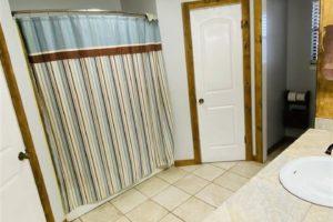 1501 Wofford Drive, Burnet, TX interior master bathroom
