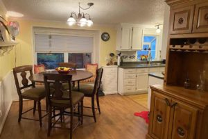 2011 CR 118 Burnet TX 78611 interior dining area