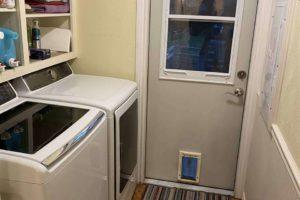 2011 CR 118 Burnet TX 78611 interior laundry room