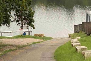 2011 CR 118 Burnet TX 78611 exterior lake access