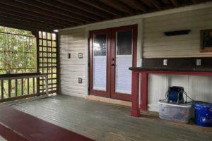 2011 CR 118 Burnet TX 78611 front door