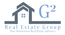 G2 Real Estate Group logo