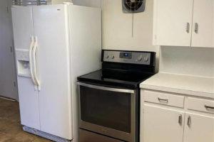 101 N Harrell St in Lampasas TX kitchen