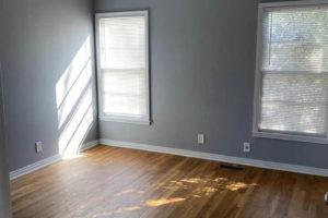 101 N Harrell St in Lampasas TX  bedroom