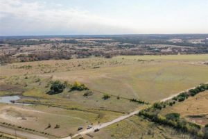 9018 N FM 1174 300 acres of land for sale in Burnet, TX road access