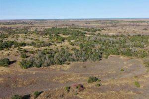 9018 N FM 1174 300 acres of land for sale in Burnet, TX