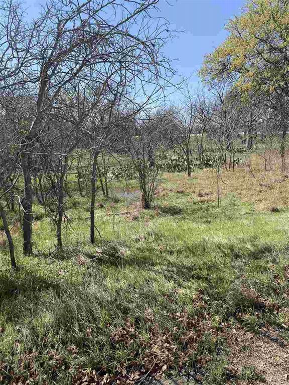 Residential land for sale in Buchanan Dam, TX