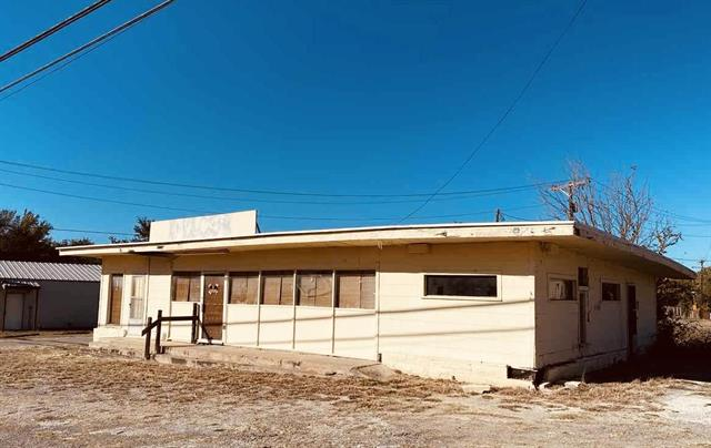 220 Hwy 261 house for sale in Buchanan Dam, TX