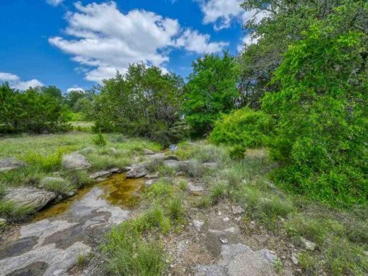 1527 CR 330 in Burnet, TX land for sale
