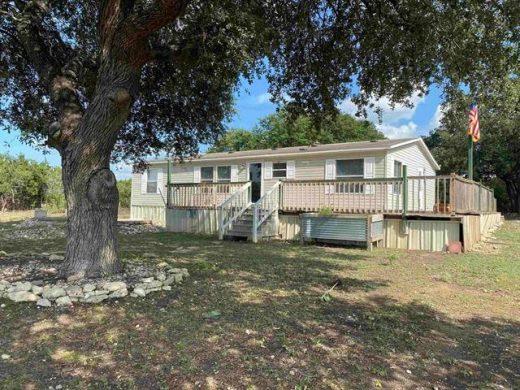 350 Cee Run in Bertram, TX house for sale